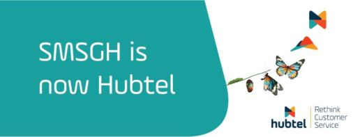 Hubtel - Rebranding